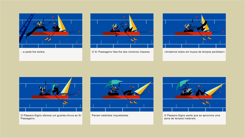 Maquete Storyboard Sr P 6155