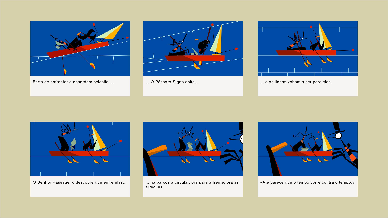 Maquete Storyboard Sr P 6157