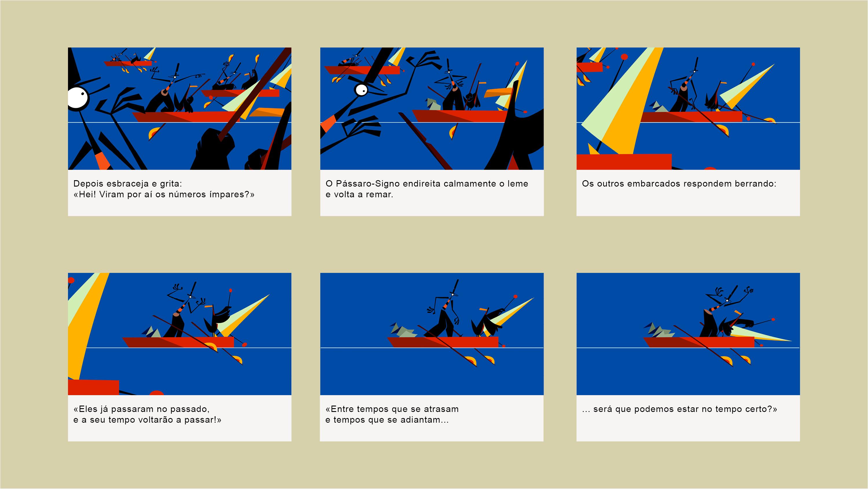 Maquete Storyboard Sr P 6158