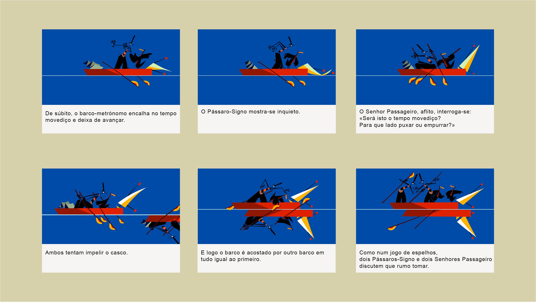 Maquete Storyboard Sr P 6159